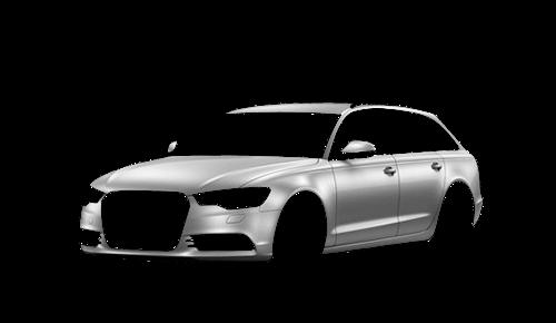 Цвета кузова A6 Avant